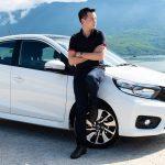 Trải nghiệm Honda Brio RS – Chiếc hatchback không gian A+